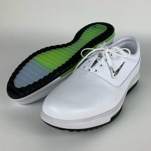 Nike Air Zoom Victory Tour White Volt Golf Shoes